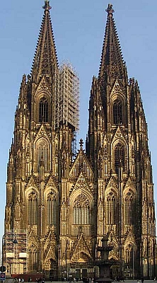 [Archdiocese of Cologne, Germany]