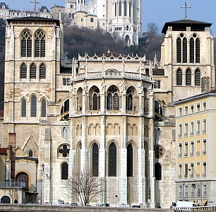 [Archdiocese of Lyon, Franc]