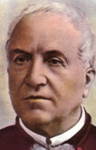 [portrait of Blessed Alfonso]