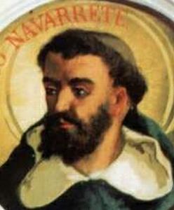 [Blessed Alfonso Navarrete-Benito]