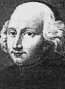Blessed Anne-Alexandre-Charles-Marie Lanfant