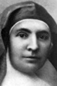 Saint Candida Maria de Jesus Cipitria y Barriola