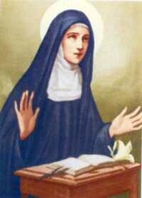 [Blessed Elizabeth of Mantua]