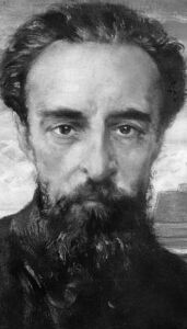 Blessed Leonid Feodorov