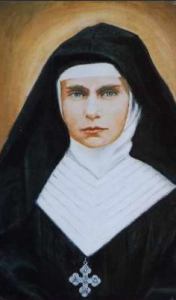 [Blessed Maria Jadwiga Kotowska]
