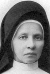 [Blessed Maria Stella of the Most Blessed Sacrament]