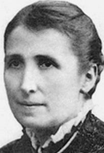 Blessed Rafaela Ybarra Arambarri de Villalonga