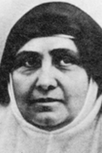 [Blessed Teresa Maria of the Cross]