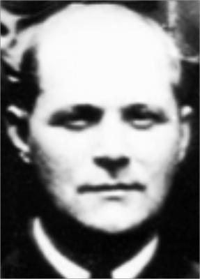 Blessed Yakym Senkivsky