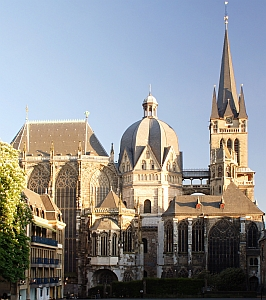 [Diocese of Aachen, Germany]
