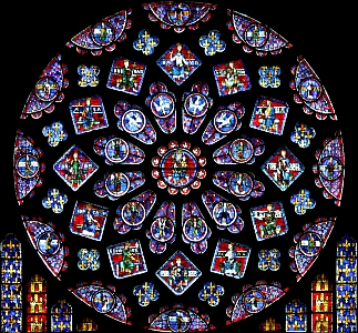 [Diocese of Chartres, France]