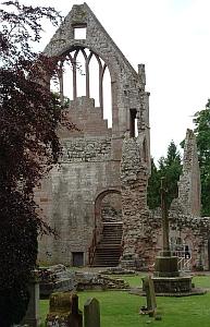 [Dryburgh Abbey]