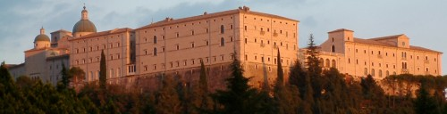 [Monte Cassino Abbey]