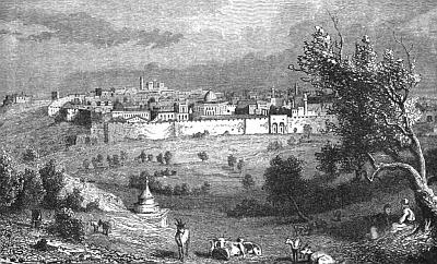 Jerusalem fr