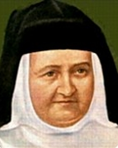 [Mother Marie Therese de Sales Chappuis]