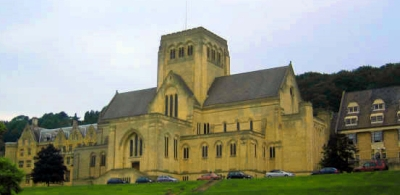 [Ampleforth Abbey]
