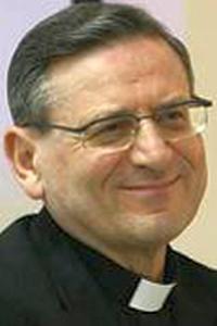[Archbishop Angelo Amato]