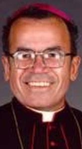 [Archbishop Eugene Antonio Marino]
