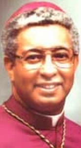 [Archbishop James Patterson Lyke]