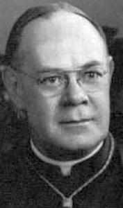 [Bishop Francis Edward Hyland]
