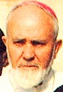 Bishop Settimio Arturo Ferrazzetta