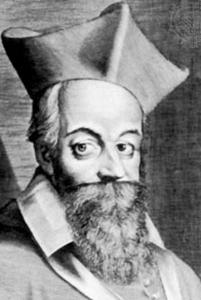 [Cardinal Jacques Davy Du Perron]