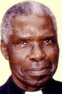 [Cardinal Maurice Michael Otunga]