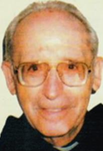 [Father Serapio Rivero Nicolás]