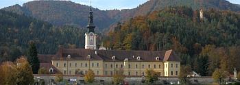 [Rein Abbey, Austria]