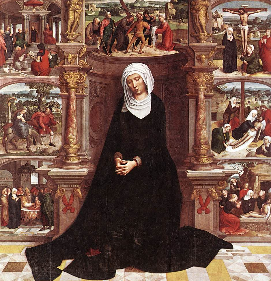 [Our Lady of Sorrows]