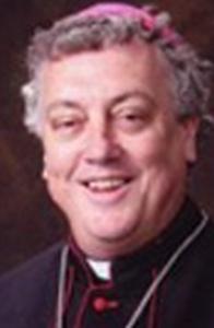 Bishop Christopher Henry Toohey