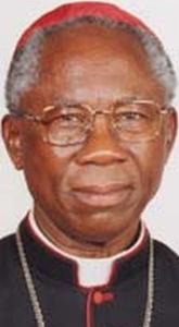 [Cardinal Francis Arinze]