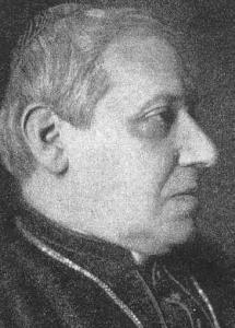 [Cardinal Mariano Rampolla del Tindaro]