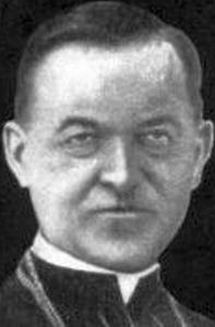 [Father Károly Kanter]