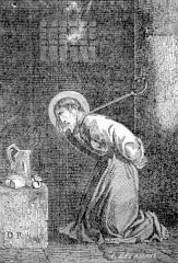 [Saint Agapetus, Martyr]