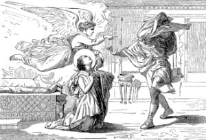 [Pictorial Lives of the Saints: Saint Agnes, Virgin, Martyr]