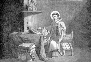[Saint Bernard