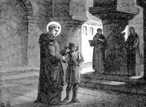 [Saint Eleutherius, Abbot]