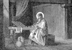 Saint Eulogius, Patriarch of Alexandria
