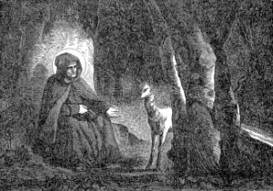 [Saint Giles, Abbot]