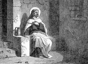 Saint Christopher - Wikipedia, the free.