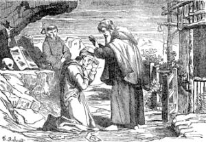 [Saint Macarius of Alexandria]