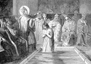 [Saint Remigius, Bishop]
