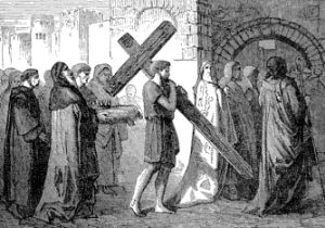[The Exaltation of the Holy Cross o