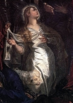 The Miracle of Saint Agnes