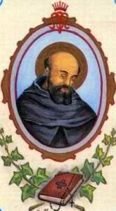 [Saint Alexis Falconieri]