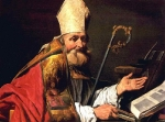 Saint Ambrose of Milan