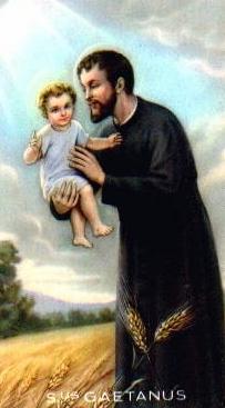 [Saint Cajetan]