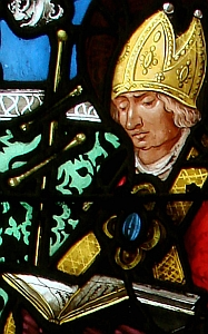 [Saint Claudius of