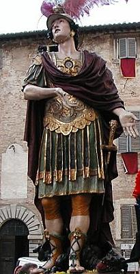 [Saint Crescentinus]